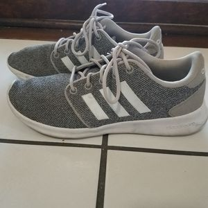 Adidas cloudfoam 7.5 running shoes